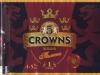 5 Crowns Темное ▶ Gallery 2980 ▶ Image 10390 (Wrap Around Label • Круговая этикетка)