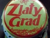 Zlaty Grad светлое ▶ Gallery 2670 ▶ Image 9028 (Bottle Cap • Пробка)