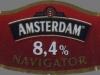 Amsterdam Navigator ▶ Gallery 1505 ▶ Image 4410 (Neck Label • Кольеретка)