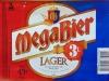 Мегабир Лагер ▶ Gallery 2209 ▶ Image 7280 (Wrap Around Label • Круговая этикетка)