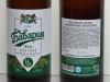 Бавария светлое нефильтрованное ▶ Gallery 3034 ▶ Image 10590 (Glass Bottle • Стеклянная бутылка)