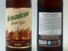 Бавария Бельгийское ▶ Gallery 2178 ▶ Image 9049 (Glass Bottle • Стеклянная бутылка)