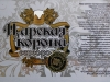 "Царская корона ""Серебро"" ▶ Gallery 1039 ▶ Image 2931 (Wrap Around Label • Круговая этикетка)"