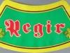 Пивоваръ Царицынский Регир 5 ▶ Gallery 2205 ▶ Image 7271 (Neck Label • Кольеретка)