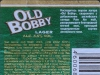 Old Bobby Lager ▶ Gallery 487 ▶ Image 1306 (Back Label • Контрэтикетка)