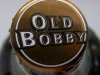 Old Bobby Lager ▶ Gallery 487 ▶ Image 1308 (Bottle Cap • Пробка)