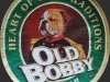 Old Bobby Lager ▶ Gallery 487 ▶ Image 1309 (Label • Этикетка)