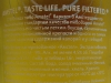 Amstel ▶ Gallery 17 ▶ Image 49 (Back Label • Контрэтикетка)