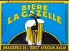 Bière La Gazelle ▶ Gallery 59 ▶ Image 152 (Label • Этикетка)