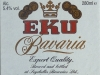 EKU Bavaria ▶ Gallery 313 ▶ Image 719 (Label • Этикетка)