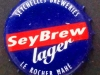 SeyBrew Lager ▶ Gallery 308 ▶ Image 10579 (Bottle Cap • Пробка)
