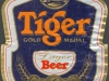 Tiger ▶ Gallery 256 ▶ Image 570 (Label • Этикетка)