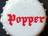 Popper Ležiak tmavý ▶ Gallery 978 ▶ Image 2768 (Bottle Cap • Пробка)