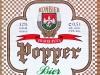 Popper Ležiak tmavý ▶ Gallery 978 ▶ Image 2690 (Label • Этикетка)