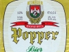Popper  Ležiak svetlý ▶ Gallery 975 ▶ Image 2684 (Label • Этикетка)