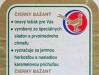 Čierny Bažant ▶ Gallery 959 ▶ Image 2605 (Back Label • Контрэтикетка)