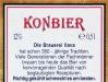 Konbier ▶ Gallery 989 ▶ Image 2720 (Back Label • Контрэтикетка)