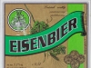 Eisenbier ▶ Gallery 957 ▶ Image 2600 (Label • Этикетка)