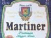 Martiner Premium Lager ▶ Gallery 987 ▶ Image 2715 (Label • Этикетка)