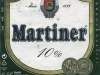 Martiner 10% ▶ Gallery 1145 ▶ Image 3298 (Label • Этикетка)