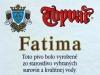 Topvar Fatima polotmavé ▶ Gallery 932 ▶ Image 2528 (Back Label • Контрэтикетка)