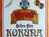 Topvar Koruna ▶ Gallery 973 ▶ Image 2679 (Label • Этикетка)
