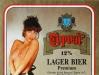 Topvar 12% Lager Bier Premium ▶ Gallery 992 ▶ Image 2736 (Label • Этикетка)