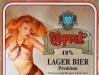 Topvar 12% Lager Bier Premium ▶ Gallery 992 ▶ Image 2737 (Label • Этикетка)