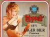 Topvar 12% Lager Bier Premium ▶ Gallery 992 ▶ Image 2738 (Label • Этикетка)