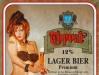 Topvar 12% Lager Bier Premium ▶ Gallery 992 ▶ Image 2739 (Label • Этикетка)