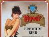 Topvar Premium Bier ▶ Gallery 993 ▶ Image 2743 (Label • Этикетка)