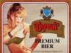 Topvar Premium Bier ▶ Gallery 993 ▶ Image 2744 (Label • Этикетка)