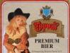 Topvar Premium Bier ▶ Gallery 993 ▶ Image 2745 (Label • Этикетка)