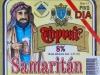 Topvar Samaritán ▶ Gallery 934 ▶ Image 2538 (Label • Этикетка)