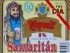 Topvar Samaritán ▶ Gallery 934 ▶ Image 2540 (Label • Этикетка)