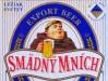 Smädný Mních ▶ Gallery 964 ▶ Image 2623 (Label • Этикетка)