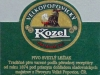 Velkopopovický Kozel Premium 12% ▶ Gallery 960 ▶ Image 2612 (Back Label • Контрэтикетка)