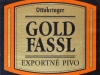 Gold Fassl ▶ Gallery 983 ▶ Image 2703 (Label • Этикетка)