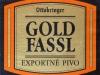 Gold Fassl ▶ Gallery 983 ▶ Image 2703 (Label • Этикетка)