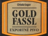Gold Fassl ▶ Gallery 983 ▶ Image 2704 (Label • Этикетка)