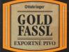 Gold Fassl ▶ Gallery 983 ▶ Image 2704 (Label • Этикетка)