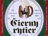 Čierny rytier ▶ Gallery 988 ▶ Image 2718 (Label • Этикетка)