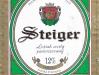 Steiger ležiak svetlý ▶ Gallery 991 ▶ Image 2730 (Label • Этикетка)