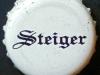 Steiger ležiak výčapný svetlý ▶ Gallery 990 ▶ Image 2776 (Bottle Cap • Пробка)