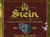 Stein ležiak 12% svetlý ▶ Gallery 1149 ▶ Image 3304 (Back Label • Контрэтикетка)