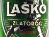 Laško Zlatorog Lager ▶ Gallery 458 ▶ Image 1209 (Label • Этикетка)