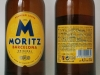 Moritz Original Premium Lager ▶ Gallery 2824 ▶ Image 9724 (Glass Bottle • Стеклянная бутылка)