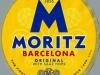 Moritz Original Premium Lager ▶ Gallery 2824 ▶ Image 9727 (Label • Этикетка)