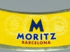 Moritz Original Premium Lager ▶ Gallery 2824 ▶ Image 9728 (Neck Label • Кольеретка)