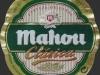 Mahou Clásica ▶ Gallery 433 ▶ Image 1080 (Label • Этикетка)